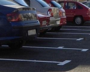 Veniturile incredibile pe care le genereaza criza locurilor de parcare din Bucuresti