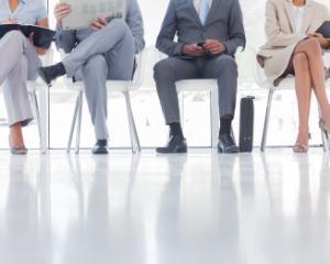 Disperarea pe piata fortei de munca, la cote paranoice