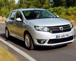 Contorul Dacia Logan a ajuns la 1,5 milioane de unitati