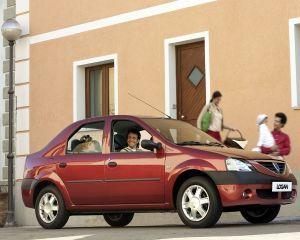 2013: Dacia a ambalat motoarele in Franta