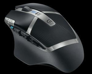 Mouse-ul Logitech, G602, prezentat in premiera la DreamHack