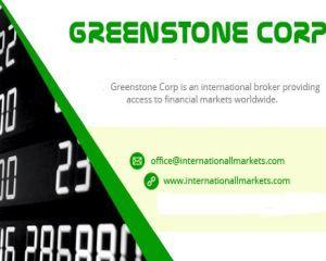 GreenStone Corp International, o companie financiara internationala de succes cu randamente peste piata