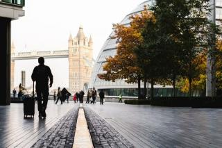 Autoritatile britanice au amanat pana pe 18 ianuarie intrarea in vigoare a noilor masuri aplicabile la intrarea pe teritoriul Angliei