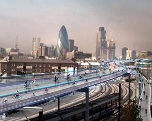 Proiectul care va revolutiona circulatia la Londra