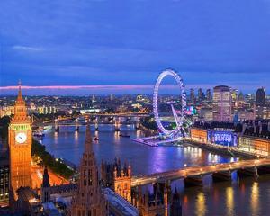 Londra, cel mai vizitat oras din lume in 2013