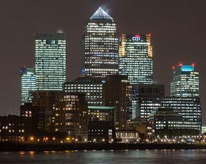Cea mai inalta cladire rezidentiala din Europa, in Londra