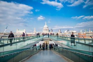Care va fi regimul de vize pentru romani in Marea Britanie incepand cu 1 ianuarie 2021