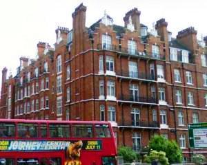 Cat costa cel mai scump loc de parcare din Londra