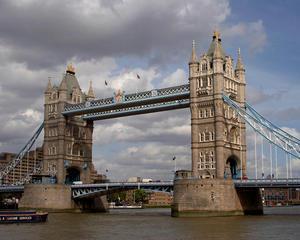 Plati contactless in reteaua de tranzit din Londra