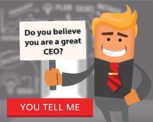 """You are a great CEO!"" - mesajul agentiei de marketing Loopaa catre actualii si potentialii sai clienti"