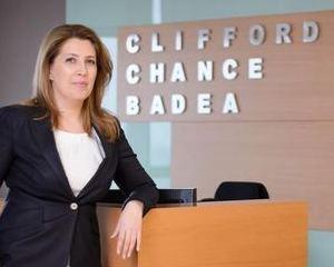 Clifford Chance Badea si-a extins echipa de management cu un nou Counsel