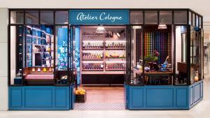 L'Oreal Romania intra pe piata parfumeriei de nisa si deschide primul magazin Atelier Cologne din Europa Centrala si de Est