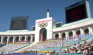 Editia Jocurilor Olimpice de care ne amintim intotdeauna cu placere