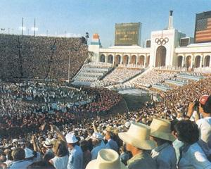 8 mai 1984: U.R.S.S. anunta ca va boicota J.O. de la Los Angeles