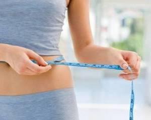 Apa trece, kilogramele nu raman