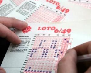 Cati bani au castigat romanii la loterie, in 2014