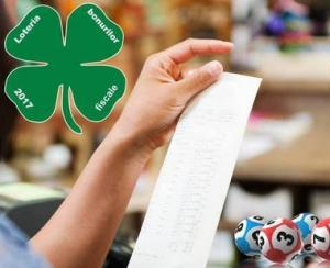 Aproape 70 de norocosi au castigat 12.923 de lei fiecare la extragerea Loteriei bonurilor fiscale din 21 mai 2017