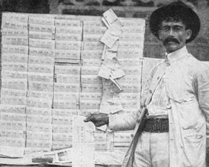 Scurta istorie a loteriilor