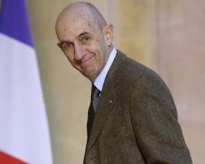 Louis Gallois va deveni presedintele Peugeot