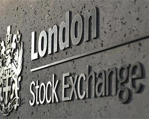 Cu ocazia listarii Romgaz, Ponta a deschis sedinta London Stock Exchange