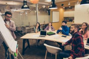 5 calitati esentiale care definesc adevaratii lideri