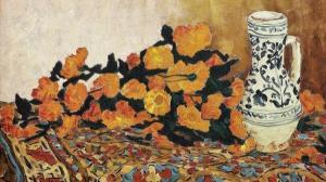 Cea mai buna licitatie de arta din Romania a adus incasari de aproape un milion de euro