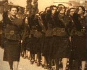 Batalia Oaselor (1940) - Economia Romaniei legionare, prinsa cu clei si spalata cu sapun din oase