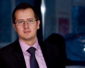 Schimbare de actionariat la Sameday Courier: Octavian Badescu face exit