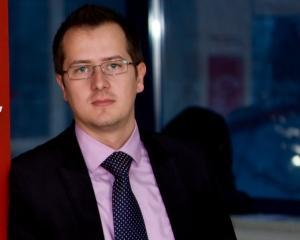Lucian Baltaru, Sameday Courier: Am grija sa fiu alaturi de angajati cat mai mult si incurajez spiritul de echipa
