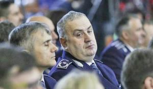 Politia Romana va fi condusa de Lucian Vasilescu, fost sef la Operatiuni Speciale, dat afara de Dragnea