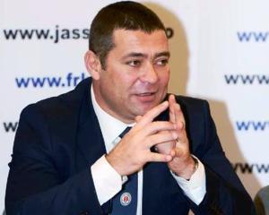 Lucian Baroiu, presedintele FR Karate: Guvernantii nostri nu inteleg ca sportul inseamna in primul rand sanatatea populatiei