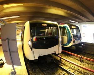 Cand incepe licitatia pentru extinderea Magistralei 5 de metrou