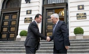 Ludovic Orban nu are bani de investitii pentru ca traieste din indemnizatia de prim-ministru
