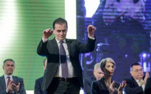 Ludovic Orban anunta PRIORITATILE pe care le are Guvernul sau: Reforma ampla a aparatului guvernamental