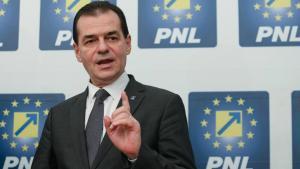 Dupa calculele lui Orban, Guvernul PNL trece LA MUSTATA in Parlament
