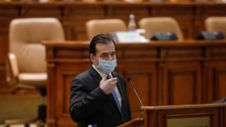 Orban da raportul in Parlament: Premierul trebuie sa prezinte masurile luate pentru epidemie, alegerile locale si redeschiderea scolilor