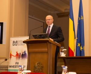 Romania va atrage miliarde de euro dupa obtinerea statutului de piata emergenta