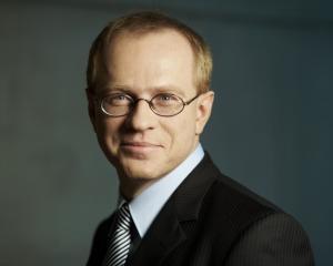 Noul CEO al BVB este fostul CEO de la Bursa din Varsovia
