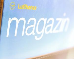 Lufthansa colaboreaza cu Samsonite si Korres pentru a oferi un First Class cu stil