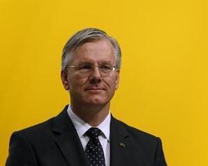 Seful Lufthansa ar putea deveni presedintele Roche