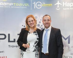 Tramp Travel si Happy Tour au lansat la Sibiu primul brand local de Corporate Travel