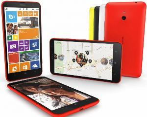 REVIEW Nokia Lumia 1520, un titan intre smartphone-uri