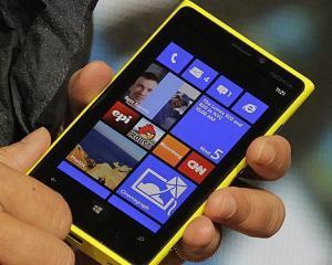 Blackberry si Nokia
