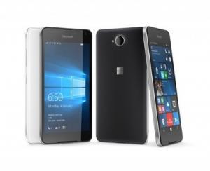 Microsoft Romania lanseaza noul Lumia 650