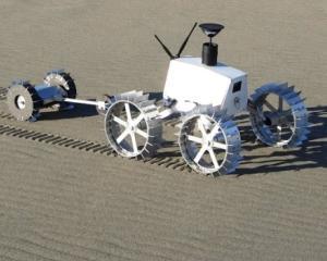 Oferta Google: Construieste un robot, trimite-l pe Luna si castiga 20 milioane de dolari