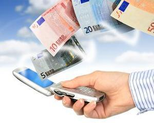 1 din 7 europeni face shopping cu ajutorul dispozitivului mobil din dotare