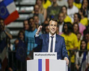 Un interesant studiu de caz pentru politicianul roman - alegerile prezidentiale din Franta