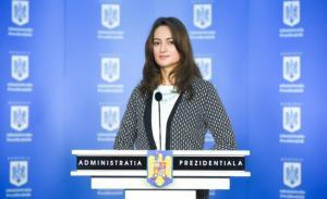 Purtatorul de cuvant al presedintelui Klaus Iohannis a demisionat