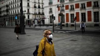 Madridul, sub restrictii severe din cauza exploziei cazurilor COVID-19. Amenzi de pana la 60.000 de euro pentru cine incalca legea