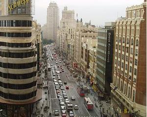 Banca Spaniei: Tara a iesit din recesiune